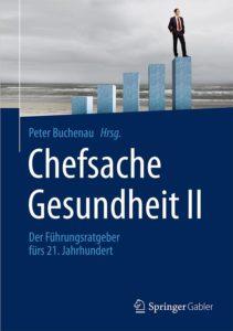 Cover Chefsavhe Gesundheit II